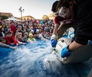 Fosforo 2016 - la festa della scienza
