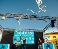 Dimostrazioni live a Fosforo
