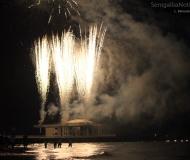 Fuochi artificio Rotonda 21 agosto 2012