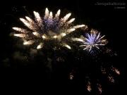 Fuochi d\'artificio a Senigallia