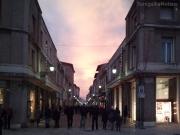04/01/2013 - Il corso di Senigallia durante le feste natalizie