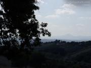 17/01/2013 - Le colline dell\'entroterra