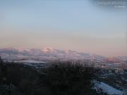 19/01/2013 - E\' arrivata la neve