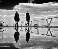 02/01/2017 - Porto a specchio