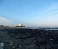 16/01/2017 - Spiaggia solitaria