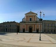 26/01/2017 - Piazza Garibaldi