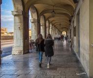 17/01/2018 - Passeggio sotto i Portici