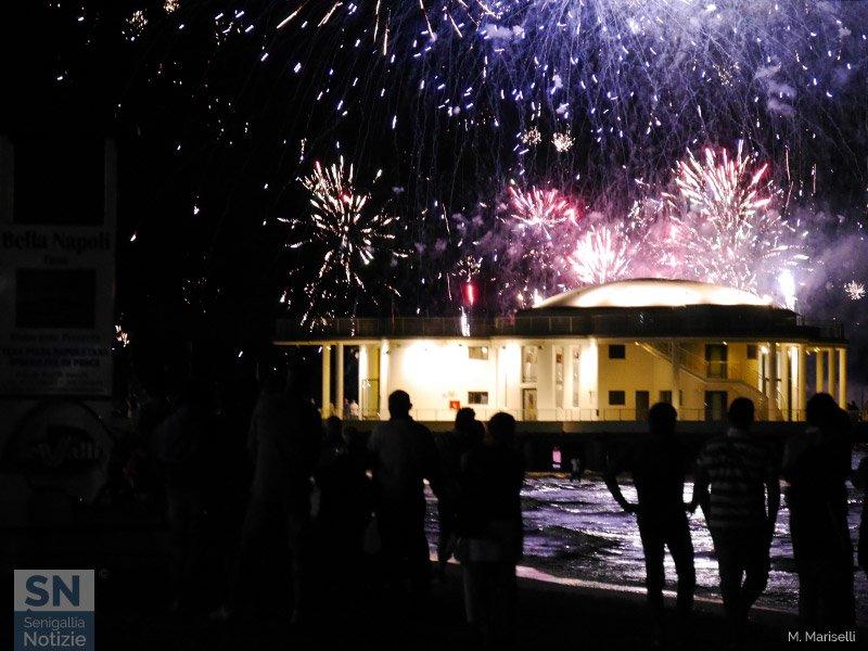 01/01/2019 - Buon anno, Senigallia!
