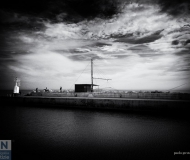 19/01/2020 - Al porto...