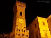 09/06/2013 - La torre civica di Ostra