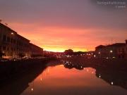 11/06/2013 - Le luci del tramonto sul Misa