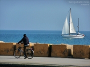18/06/2013 - In bici a Senigallia