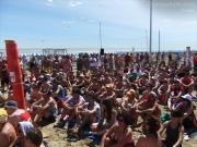 26/06/2013 - Il CaterRaduno in spiaggia