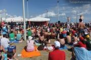 28/06/2013 - La diretta del CaterRaduno in spiaggia