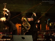 29/06/2013 - La Banda Osiris al CaterRaduno