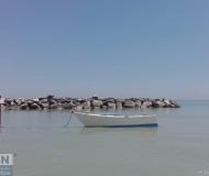 28/06/2019 - Barca al guinzaglio