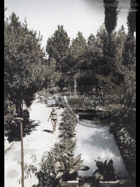 Villa Sorriso a Senigallia - Leopoldi 001