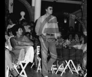 Franco Califano a Villa Sorriso a Senigallia - Leopoldi 284a