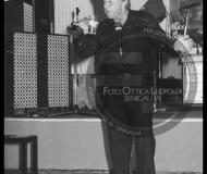 Gino Bramieri a Villa Sorriso a Senigallia - Leopoldi 295a