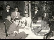 Enzo Tortora a Villa Sorriso a Senigallia - Leopoldi 034
