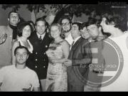 Mike Bongiorno a Villa Sorriso a Senigallia - Leopoldi 049