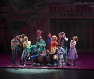 Grease - teatro La Fenice 11-08-2015