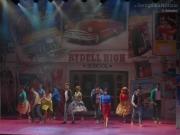 Coreografie e balli al teatro La Fenice