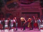 Musica, canti e balli al teatro La Fenice