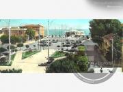 Rotonda e piazzale della Libertà senza l\'attuale sottopasso - Leopoldi-1058