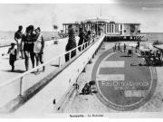 Passeggio sul pontile della Rotonda a Mare di Senigallia - Leopoldi-2197