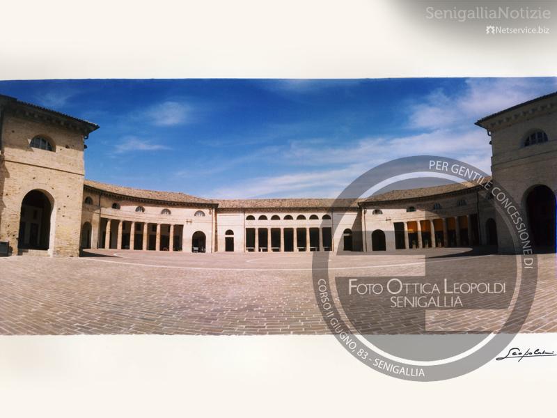 Panoramica del Foro Annonario - Leopoldi-0095