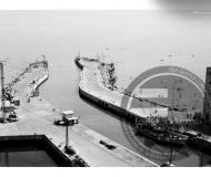 Il porto di Senigallia - Foto Leopoldi