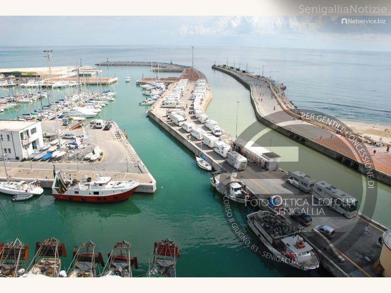 Il nuovo porto di mare di Senigallia - Leopoldi-0531