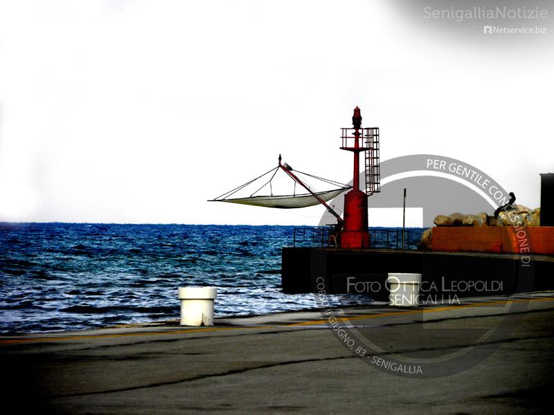 Vecchia imboccatura del porto canale - Leopoldi-1198
