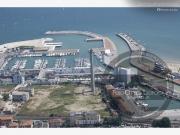 Il nuovo porto di mare di Senigallia - Leopoldi-1208