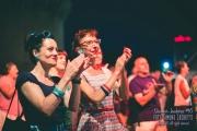 Il pubblico del Summer Jamboree