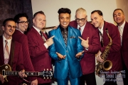 Band e cantanti al Summer Jamboree 2015