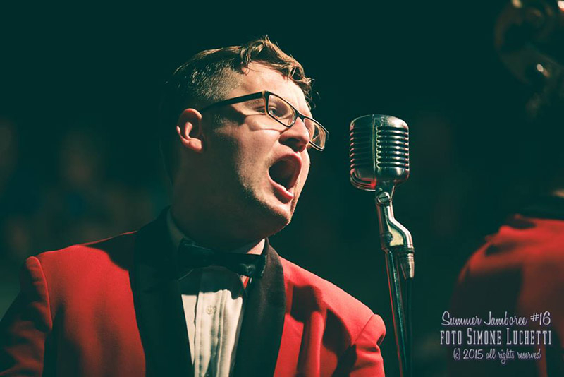 Summer Jamboree 2015: si canta!