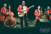 Band in concerto al Summer Jamboree 2015