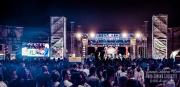 Fans e pubblico del Summer Jamboree di Senigallia