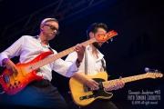 Tanti musicisti portati dal Summer Jamboree a Senigallia