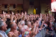 Il pubblico del Summer Jamboree 2015