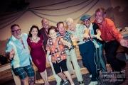 Foto di gruppo al Summer Jamboree 2015