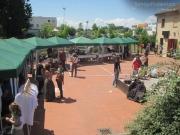 Mezza Campagna, mercato biologico a Senigallia