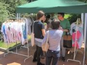 Mercato bio Mezza Campagna: magliette
