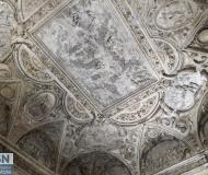 Gli stucchi di Federico Brandani