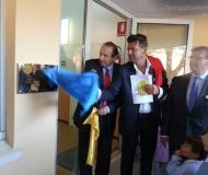Inaugurazione scuola infanzia San Gaudenzio