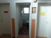 Gli interni risistemati dopo l\'alluvione del 3 maggio 2014