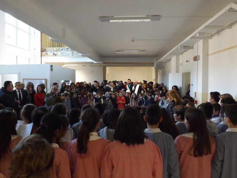Canti dei bambini