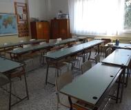 La dotazione della scuola Puccini